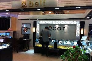 BALT珠宝柜台