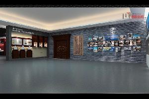 博物馆展厅设计1